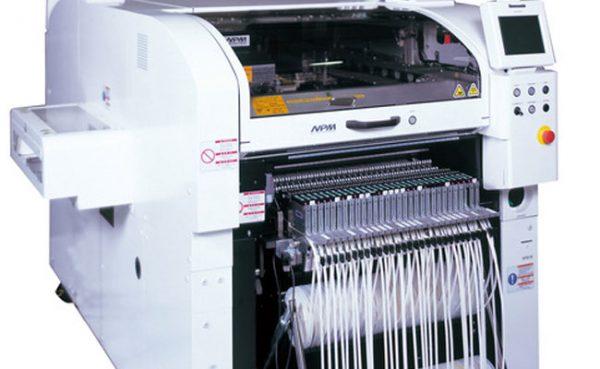QMS Installs New Panasonic NPM SMT Machine