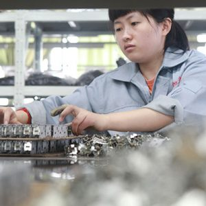 Reshoring Manufacturing From China