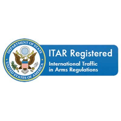 ITAR Certified Manufacturer in FL