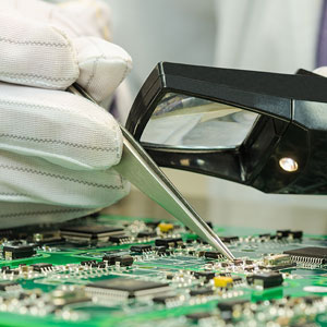 PCB Repair Services Circuit Boards