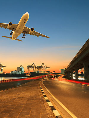 Electronics Manufacturing for Transportation Applications