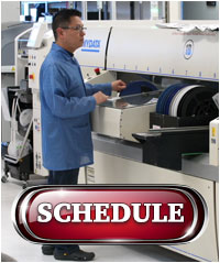 Schedule a Factory Tour