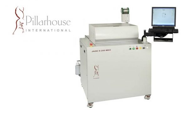 QMS Adds Two New Selective Soldering Systems by Pillarhouse International