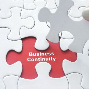 Business Continuity Electronics Contract Manufacturing