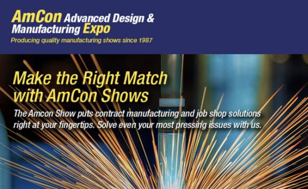 Visit QMS at the AmCon Expo in Houston