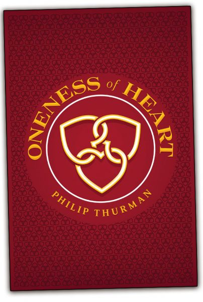 Oneness of Heart Book by QMS