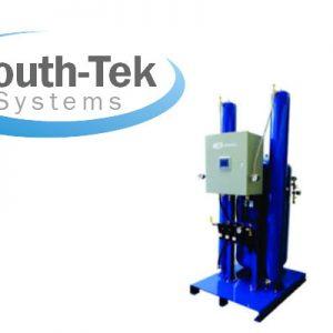 South-Tek Systems' N2-GEN TS Series Nitrogen Generator